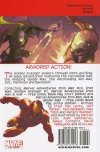 MARVEL ADVENTURES IRON MAN SC