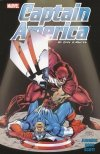 CAPTAIN AMERICA BY DAN JURGENS TP VOL 02