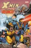 X-MEN PRELUDE TO ONSLAUGHT VOL 00 SC