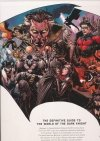 BATMAN A VISUAL HISTORY HC (BOX)