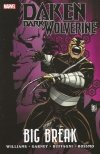 DAKEN DARK WOLVERINE BIG BREAK SC