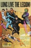 SUPERMAN AND THE LEGION OF SUPER-HEROES SC