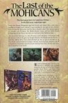MARVEL ILLUSTRATED THE LAST OF THE MOHICANS HC *