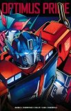 OPTIMUS PRIME VOL 02 SC