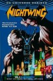 NIGHTWING VOL 04 BLOCKBUSTER SC (REBIRTH)