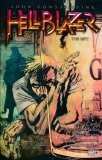 JOHN CONSTANTINE HELLBLAZER VOL 18 THE GIFT SC