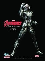 AGE OF ULTRON ULTRON MULTI-POSE ACTION HERO VIGNETTE