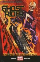 ALL-NEW GHOST RIDER VOL 01 ENGINES OF VENGEANCE SC (SUPERCENA przelicznik 2.70)