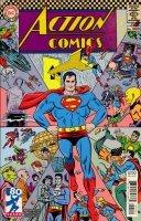 ACTION COMICS #1000 1960S VAR ED (SUPERCENA)