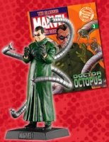 CLASSIC MARVEL FIG COLL MAG #03 DOC OCTOPUS