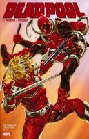 DEADPOOL BY POSEHN AND DUGGAN THE COMPLETE COLLECTION VOL 04 SC