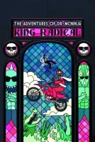 ADVENTURES OF DR MCNINJA VOL 03 KING RADICAL SC **