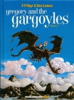 GREGORY AND THE GARGOYLES VOL 03 HC