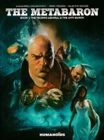 METABARON VOL 01 SC