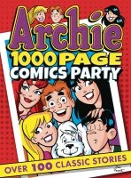 ARCHIE 1000 PAGE COMICS PARTY SC *