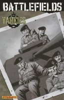 BATTLEFIELDS VOL 03 THE TANKIES SC