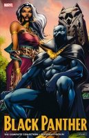 BLACK PANTHER BY REGINALD HUDLIN THE COMPLETE COLLECTION VOL 03 SC