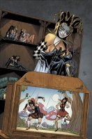 GRIMM FAIRY TALES PRESENTS AGE OF DARKNESS VOL 03 SC **