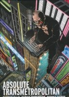 ABSOLUTE TRANSMETROPOLITAN VOL 01 HC (SLIPCASE)