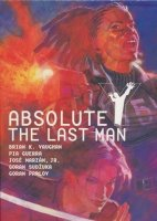 ABSOLUTE Y THE LAST MAN VOL 02 HC (SLIPCASE)