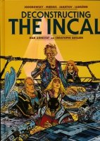 DECONSTRUCTING THE INCAL HC