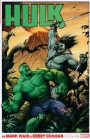 HULK BY MARK WAID AND GERRY DUGGAN COMPLETE COLLECTION SC
