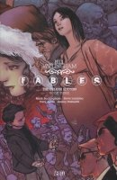 FABLES VOL 03 HC (DELUXE)