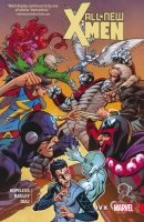 ALL-NEW X-MEN INEVITABLE VOL 04 IVX SC