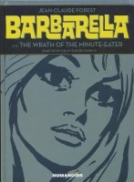 BARBARELLA HC (OLD EDITION)
