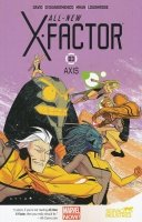 ALL-NEW X-FACTOR VOL 03 AXIS SC