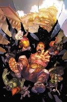 AVENGERS NO ROAD HOME #1 (OF 10) *