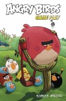 ANGRY BIRDS GAME PLAY HC **
