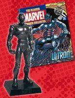 CLASSIC MARVEL FIG COLL MAG #26 ULTRON