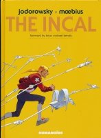 INCAL HC (NEW EDITION)