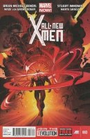 ALL NEW X-MEN #3 NOW