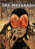 METABARON VOL 02 HC