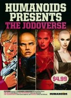 HUMANOIDS PRESENTS THE JODOVERSE SC