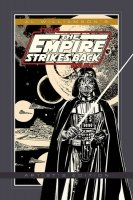 AL WILLIAMSONS STAR WARS THE EMPIRE STRIKES BACK ARTISTS EDITION HC