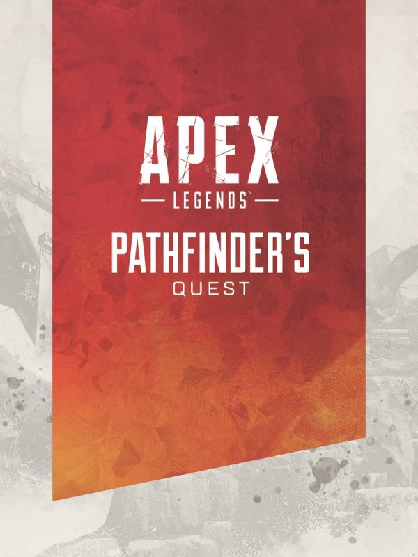 APEX LEGENDS PATHFINDERS QUEST HC *