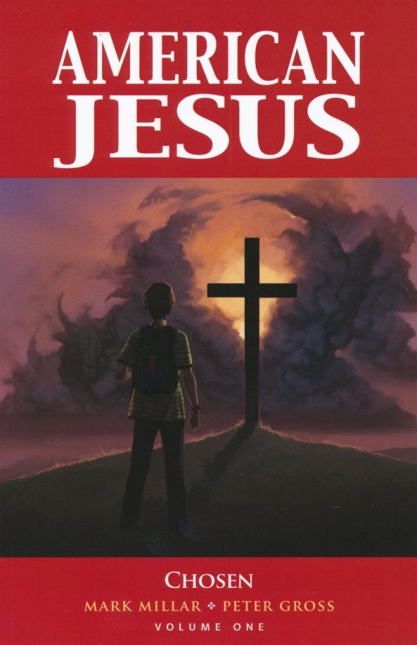 AMERICAN JESUS VOL 01 SC (NEW EDITION)