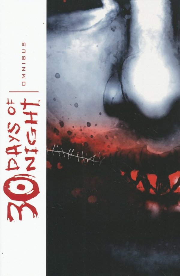 30 DAYS OF NIGHT OMNIBUS VOL 01 SC