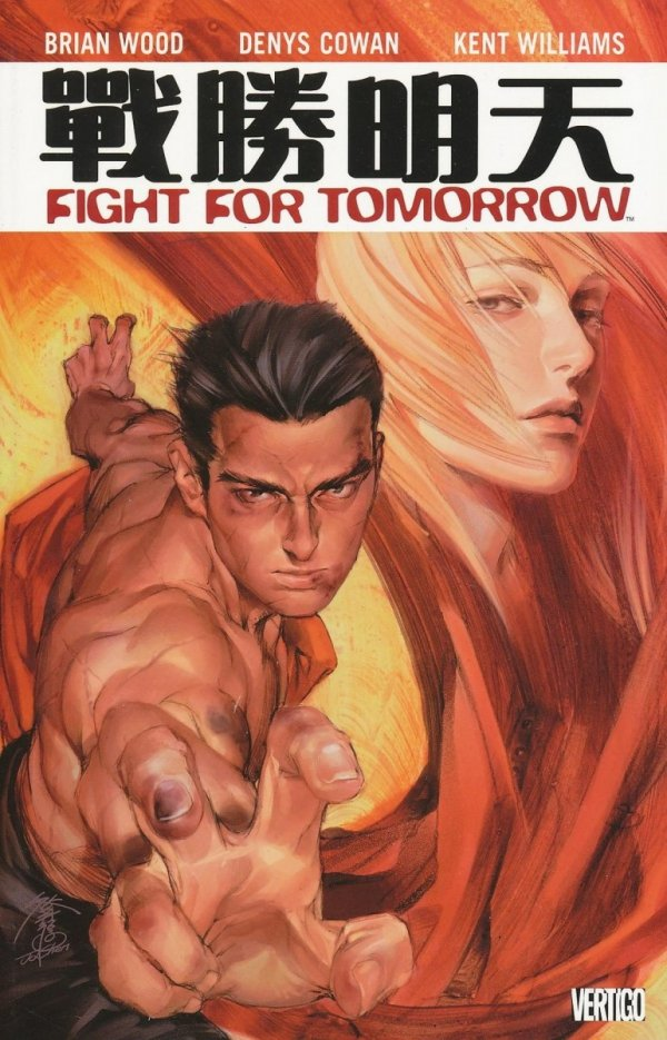 FIGHT FOR TOMORROW SC