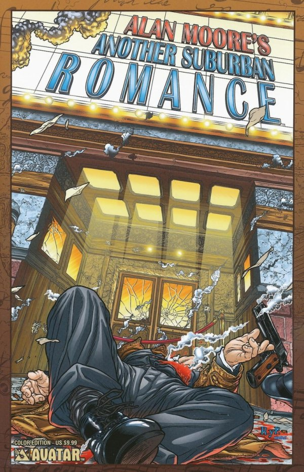 ANOTHER SUBURBAN ROMANCE SC (NEW EDITION)