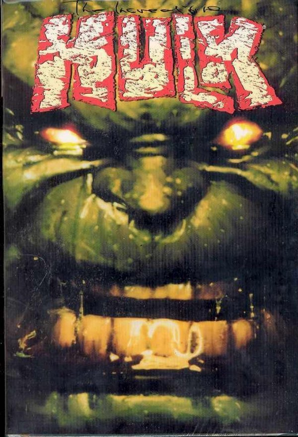 INCREDIBLE HULK VOL 02 HC (BRUCE JONES) *