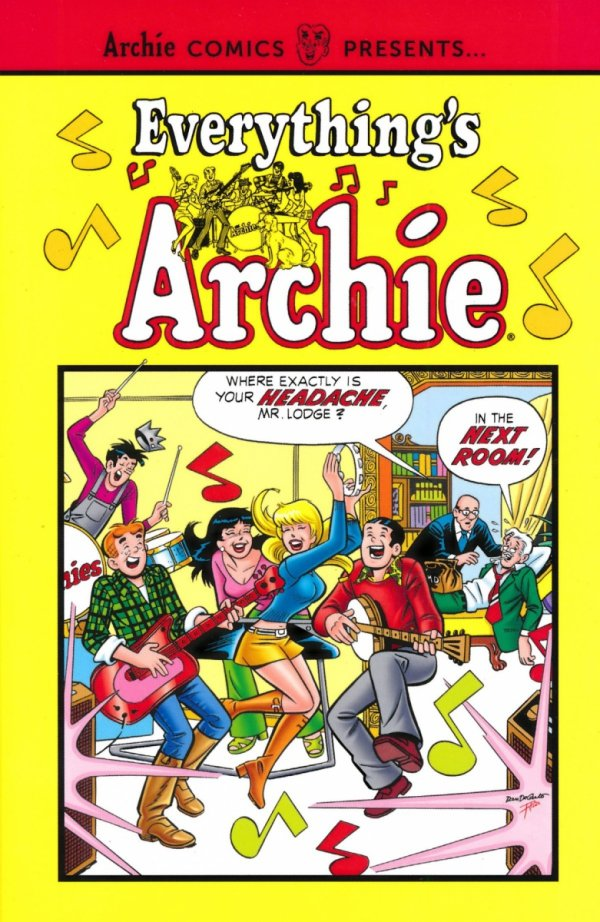 EVERYTHINGS ARCHIE SC