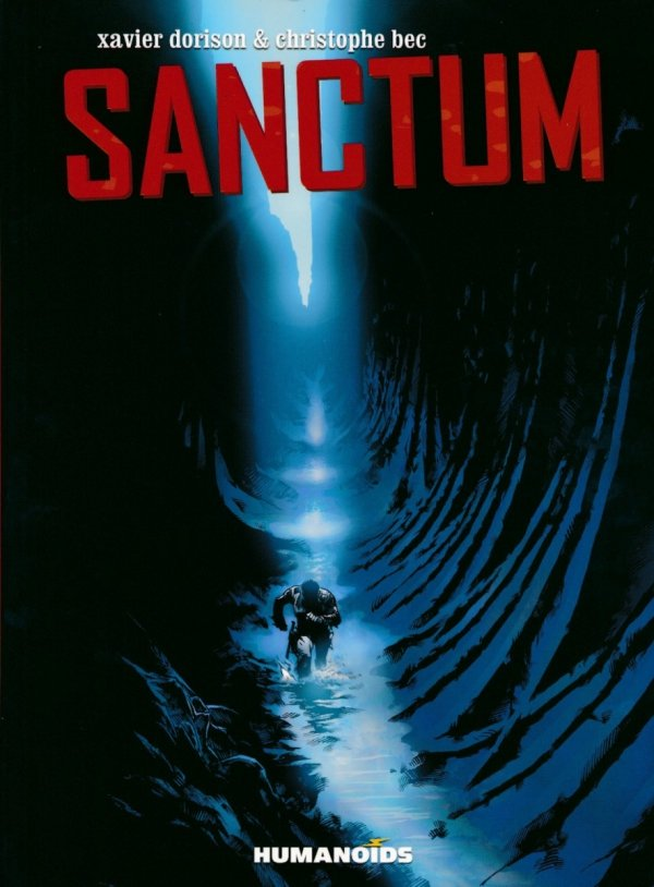 SANCTUM SC (NEW EDITION)
