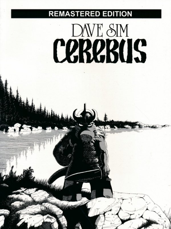 CEREBUS VOL 01 CEREBUS SC (NEW EDITION)