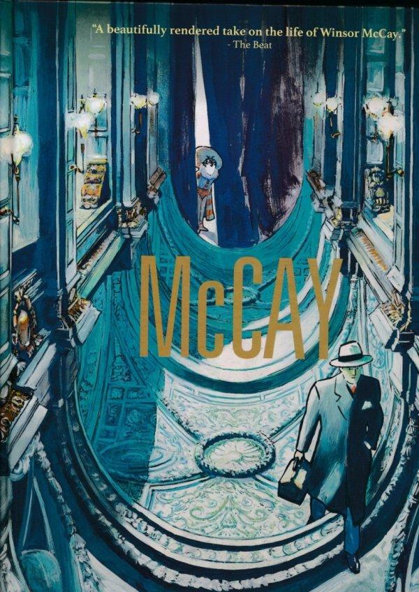 MCCAY HC