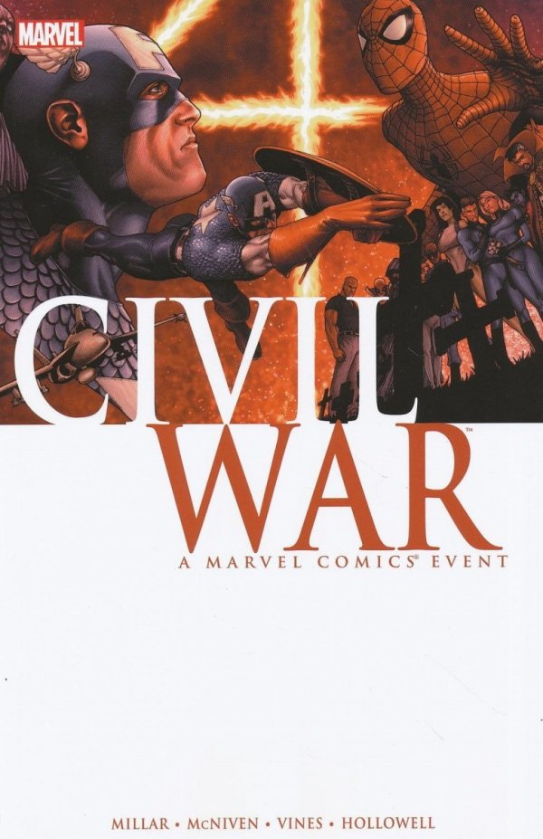 CIVIL WAR SC
