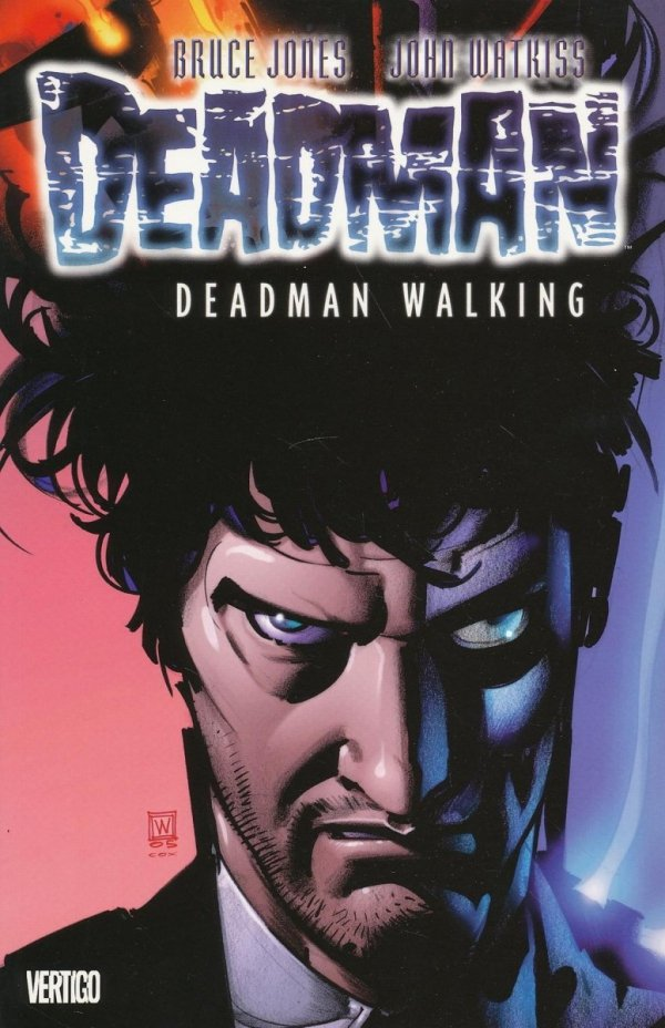DEADMAN DEADMAN WALKING SC